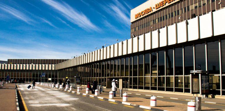 В Госдуму внесен законопроект, разрешающий ЧОПам охранять аэропорты