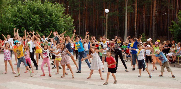 ЧОПы Кубани помогут с обеспечением безопасности здравниц для детей