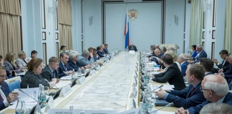 В России появился совет по профессиональным квалификациям в сфере охраны объектов
