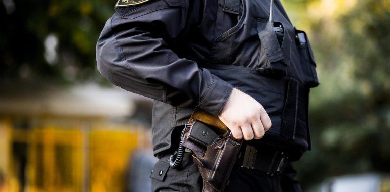 В России установили новые правила надзора в отношении ЧОПов