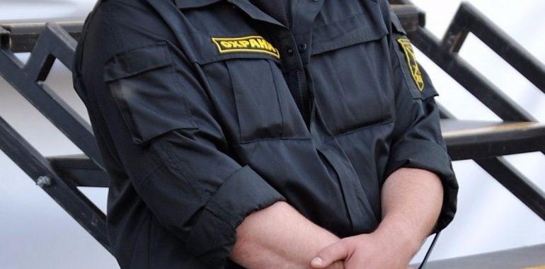 Чоповцы будут охранять первую теплую остановку в Омске
