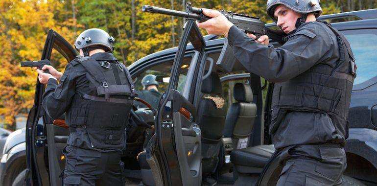 Сотрудники ЧОП пресекли кражу из магазина в Ростове-на-Дону