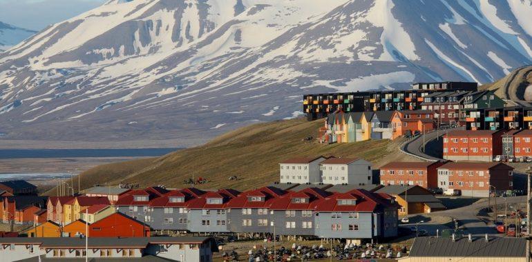 Российские сотрудники ЧОП развеяли миф о спецназе РФ в Норвегии