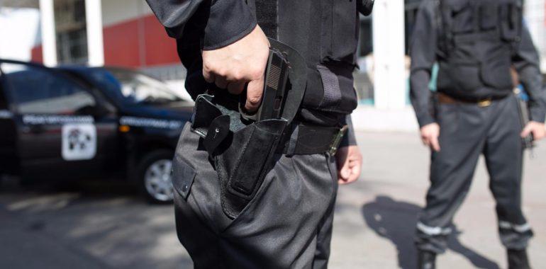 Полиция и ЧОП будут совместно патрулировать один из районов Ростова-на-Дону