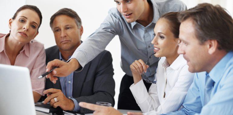 Анализ безопасности компании – развитие бизнеса на основе усвоенных уроков