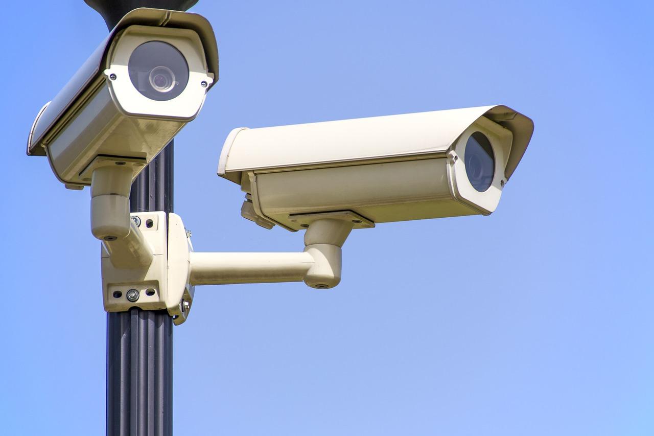 Способы установки видеонаблюдения