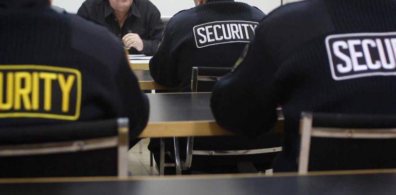 Порядок получения лицензии охранника, документы