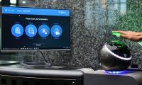 Система контроля и управления доступом (СКУД), оборудование точек доступа