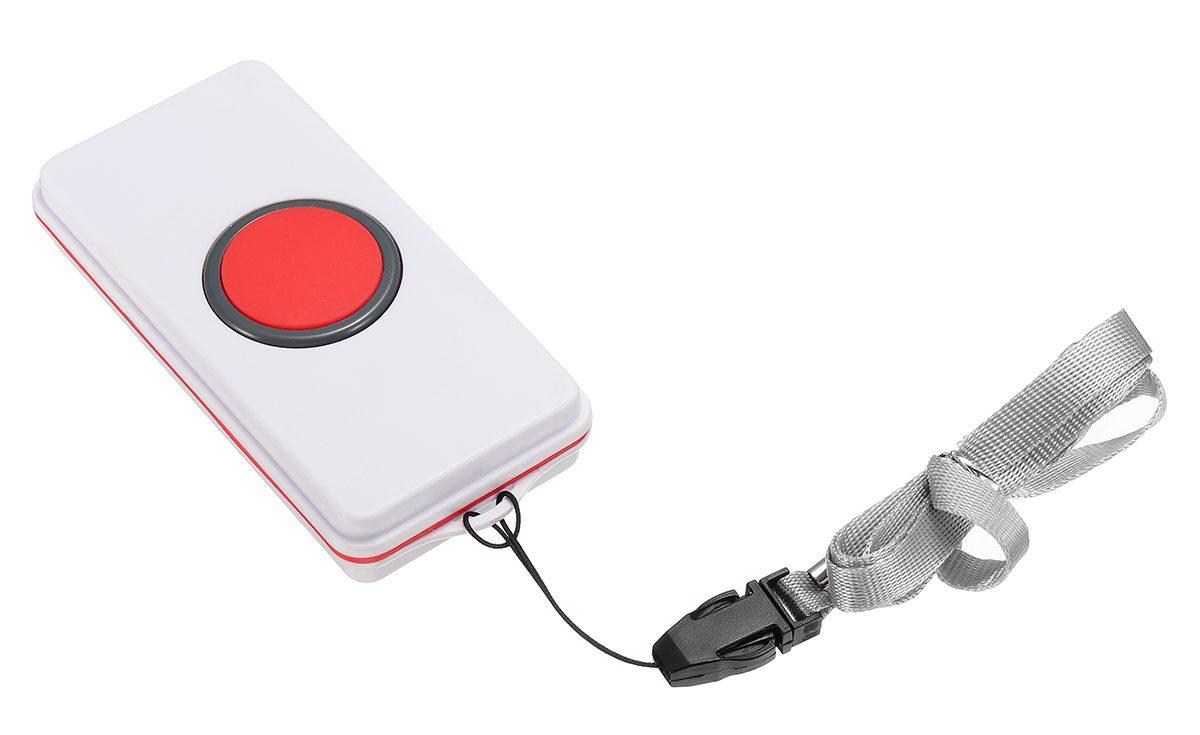 Тревожная кнопка для офиса
