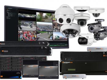 Видеосервер VideoNet-VMS IVS11-IP Bonus