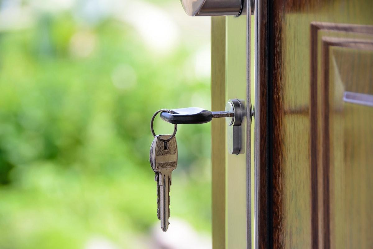 Ключи от предприятия