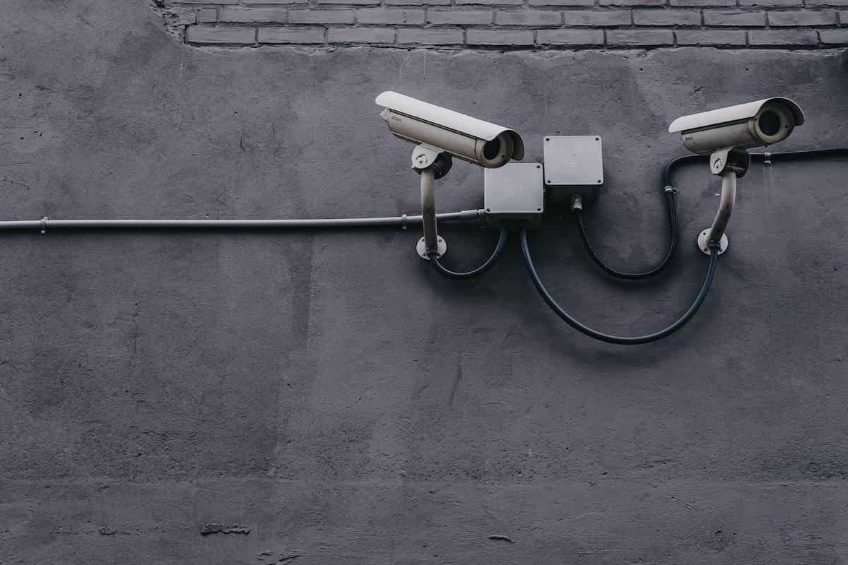 Установка видеонаблюдения на объектах