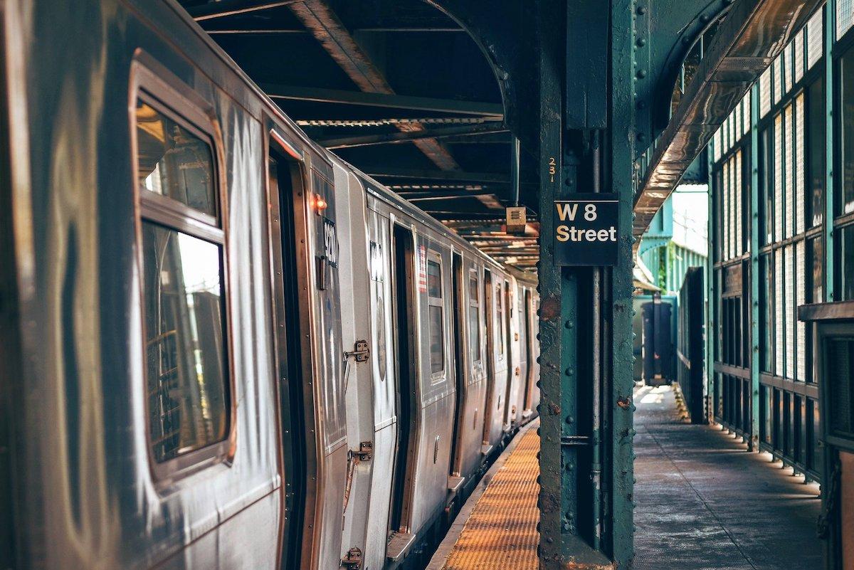 Охрана железнодорожного транспорта