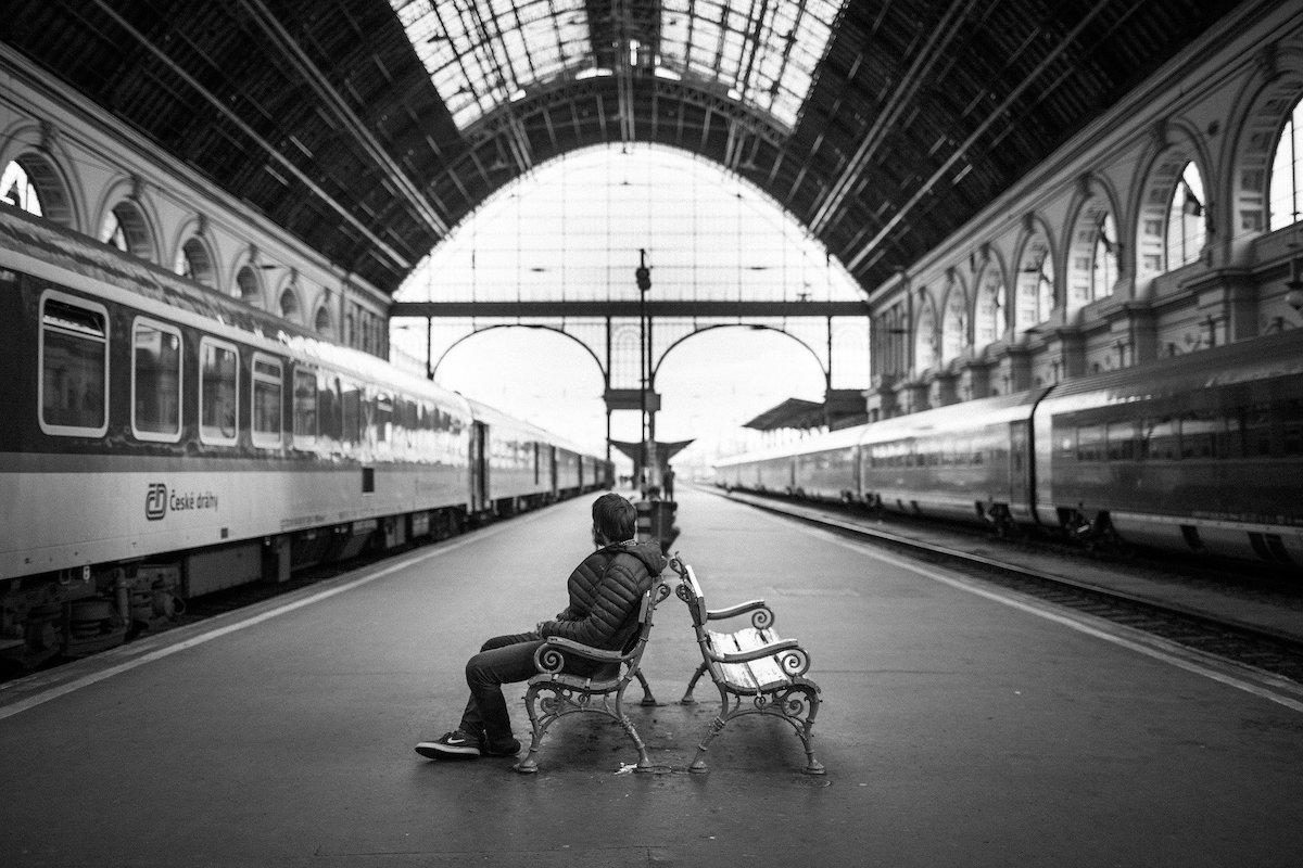 Охрана железнодорожных станций