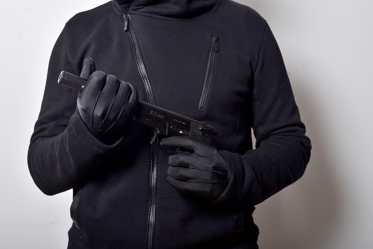 Использование оружия представителями ЧОП