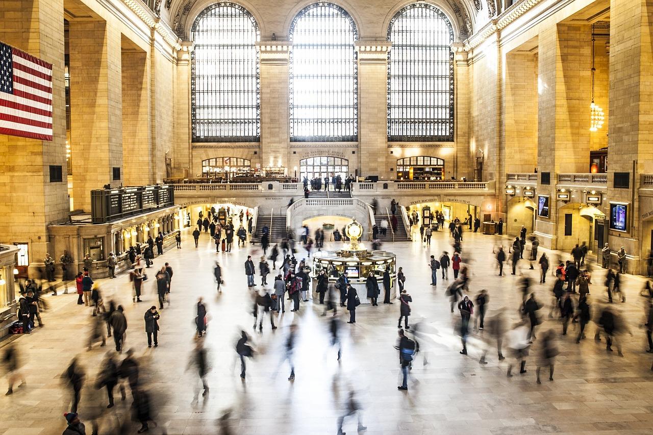 Обеспечение безопасности на вокзалах