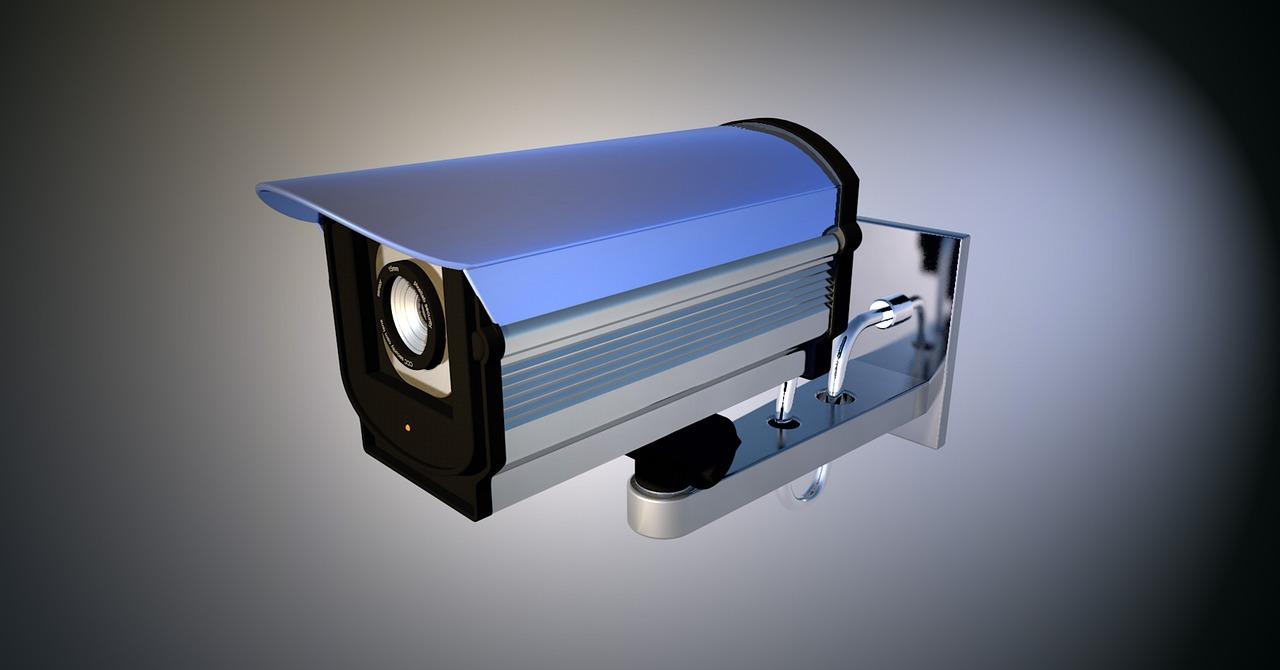 Устройство камеры для видеонаблюдения