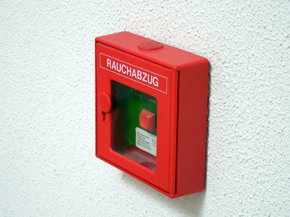Домашняя охранная сигнализация