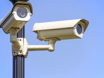 Мониторинг охранным агентством