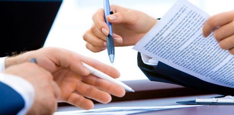 Образец договора охраны объекта с юридическим лицом: основные пункты и правила составления с юридическими и физическими лицами
